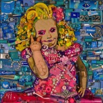 Honey Boo Boo Made of Trash