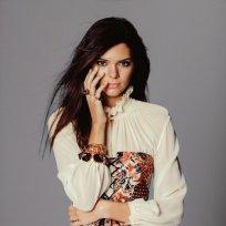 Kendall Jenner Magazine Spread