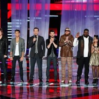 Did America get The Voice Top 8 results right?