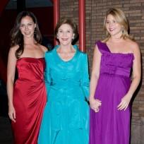Jenna Bush Hager, Sister, Mom