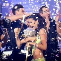 Melissa rycroft dancing with the stars winner