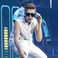 Should Justin Bieber have been nominated for a 2012 Grammy?