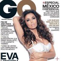 Eva Longoria GQ Cover