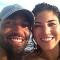 Hope-solo-and-jerramy-stevens