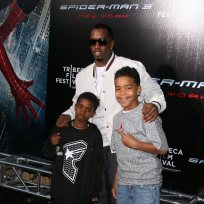 Diddy And Kids