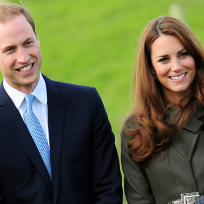 What should Kate Middleton name her baby if it's a boy?