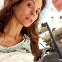 Brooke burke cancer treatment