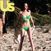 Kristen Stewart, Bikini