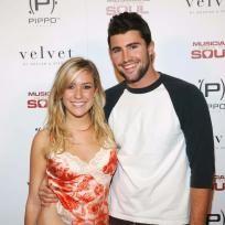Brody Jenner And Kristin Cavallari Photo