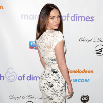 Megan Fox Post Baby 2