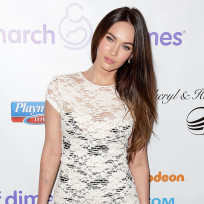 Megan Fox Post Baby
