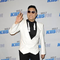 Psy picture