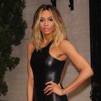 Ciara photograph
