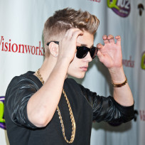 The Justin Bieber