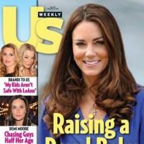 Kate Middleton Us Cover