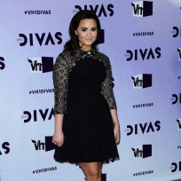 Demi Lovato or Kat Graham: Who wore it better?