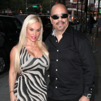 Ice t and coco photo