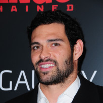 Mark Sanchez  Close Up