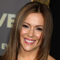 Alyssa Milano at 40: Would you hit it?