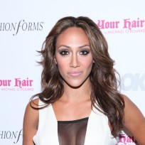 Melissa-gorga-red-carpet-pose
