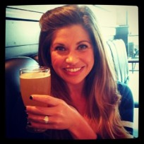 Danielle fishel engagement ring