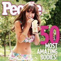 Jennifer Love Hewitt Bikini Picture
