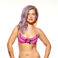 Kelly Osbourne Body