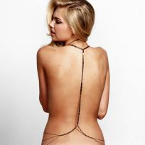 Naked Kate Upton Pic