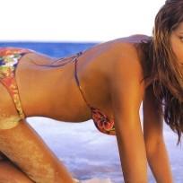 Heidi Klum Naked Photo (SI)