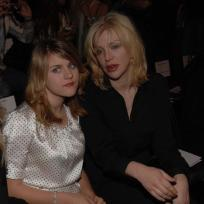 Frances bean courtney love