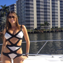 Sofia Vergara Bathing Suit Pic