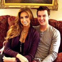 Katherine-webb-and-aj-mccarron