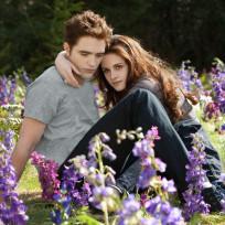 Kristen Stewart in Breaking Dawn Part 2