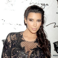 Will Kim Kardashian make a good mother?
