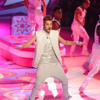 Justin Bieber, All White