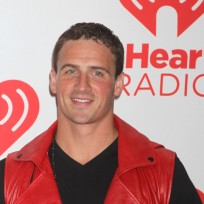 Ryan Lochte Photograph
