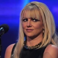 Brit on X Factor