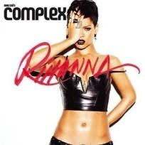 Rihanna in Complex Magazine