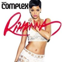 Hot Rihanna Complex Photo