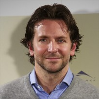 Bradley Cooper at Press Event