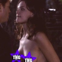 Katie Holmes Topless Pic