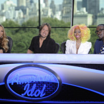 Who is your favorite new judge on American Idol Season 12?