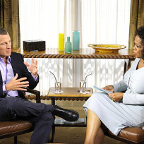 Do you forgive Lance Armstrong for his admitted drug use?