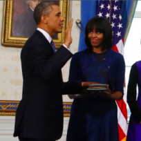 What do you think of Michelle Obama's inauguration fashion?