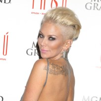 Do you like Jenna Jameson's new hairstyle?