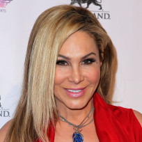 Adrienne Maloof: Would you hit it?