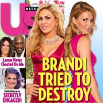 Team Adrienne Maloof or Team Brandi Glanville?