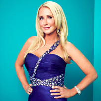 Kim Richards Bravo Pic