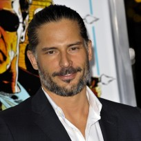 Joe Manganiello Image