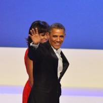 Obama, President